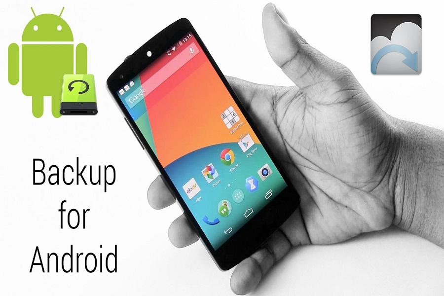 How to Backup Your Android Data Very Fast & Easily