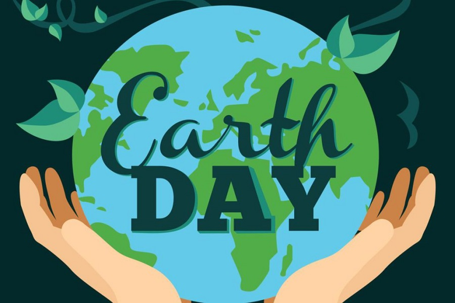Earth Day 2018 (Facts) - A Source to Protect The World