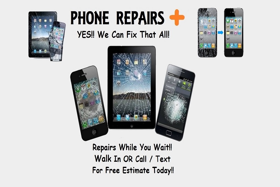 Fastest Phone Repair Service In New York