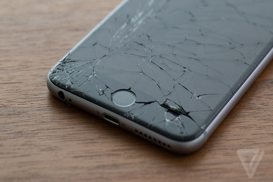 2 Simple Methods to Fix Broken iPhone Screen at Home