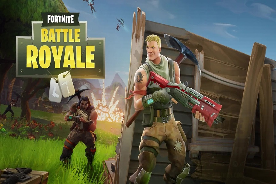 Enjoy High-Level Gaming Through Fortnite Battle Royale