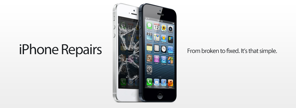 Get Phone Screen Repaired and Replaced - Its Wasn`t That Convenient Before