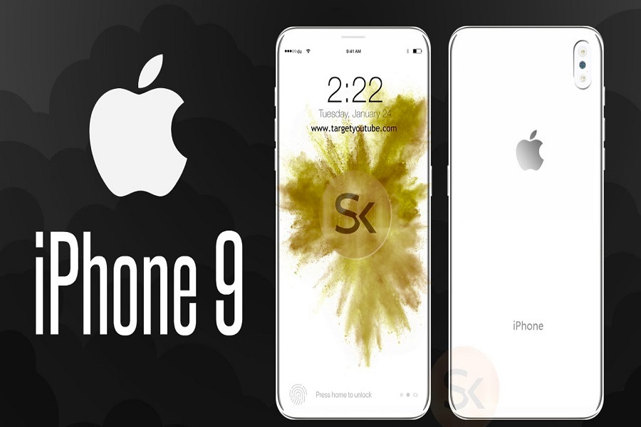 Rumors About iPhone 9 - It Brings Something New